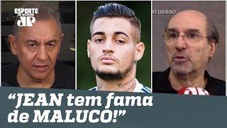 Jornalistas analisam TRETA no São Paulo!
