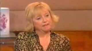French and Saunders on Richard and Judy (2003) part 1