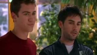 Forever Charmed: Wyatt and Chris