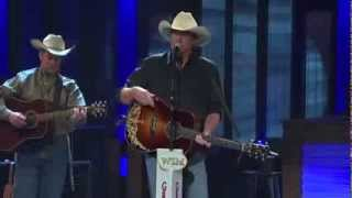 Alan Jackson    So You Don't Have To Love Me Anymore  Live at the Grand Ole Opry