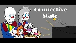 Connective State (FNAF SL Comic)