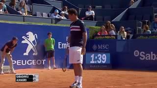 Самые смешные приколы в теннисе! Это надо видеть!