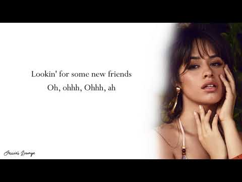 Camila Cabello - Real Friends (Lyrics)