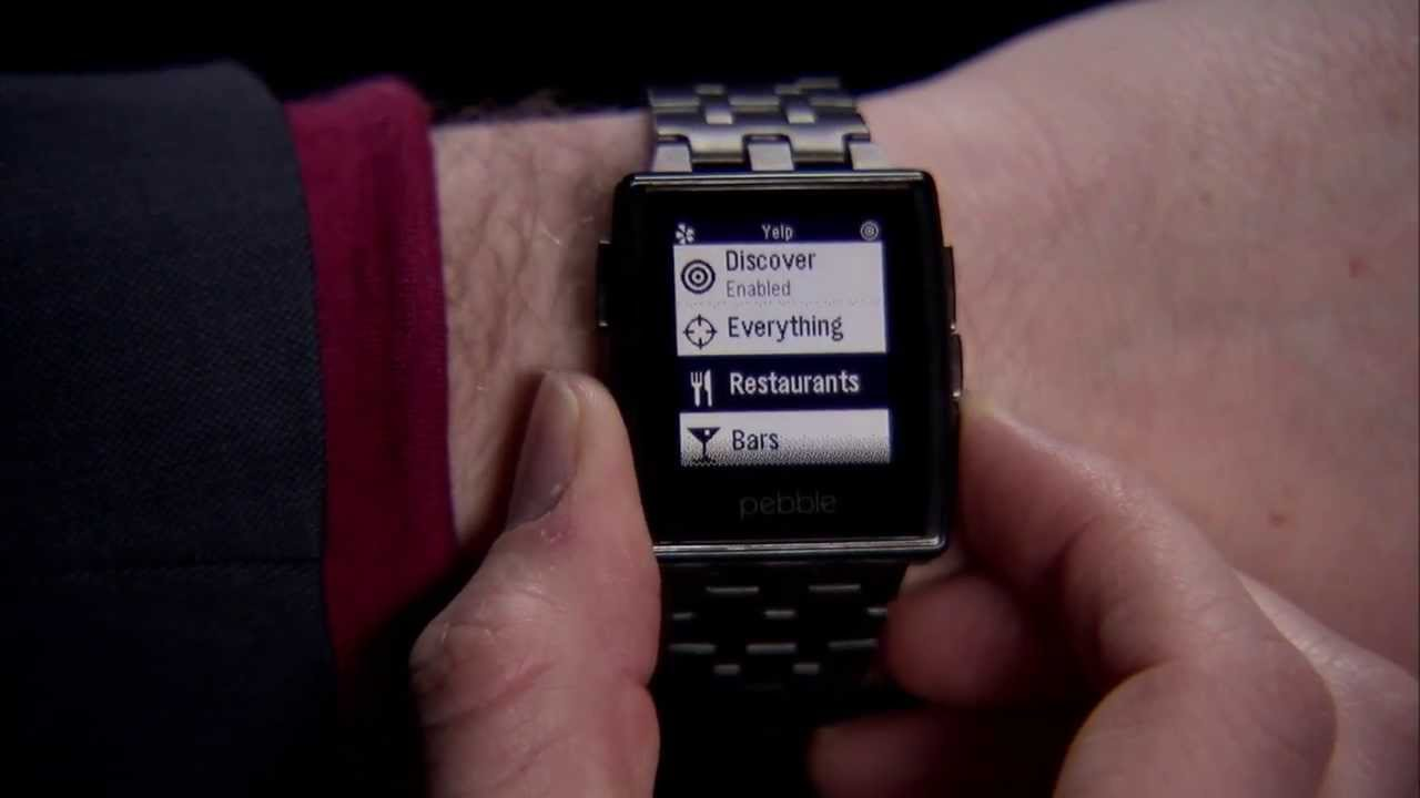 Watch The Pebble CES Press Conference Live With Gizmodo Australia!