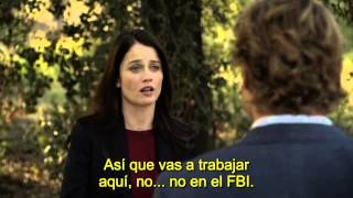 The Mentalist 6x09- Lisbon´s life after Red John