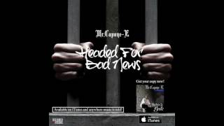 Mr.Capone-E- Headed For Bad News (Produced By Clumsy Beatz)