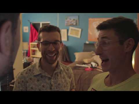 Michael And Michael Are Gay -- Threesome Night (Sneak Peek)