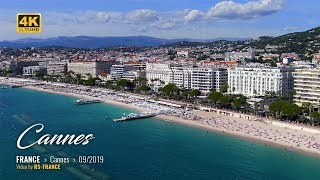 4K - Cannes