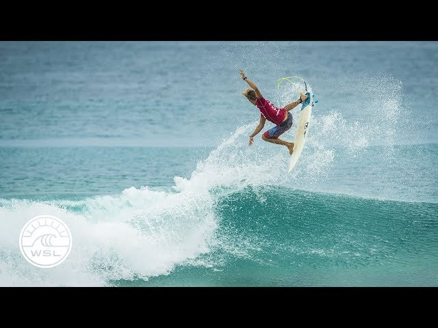2018 Barbados Surf Pro Highlights: Champions Crowned at Drill Hall beach