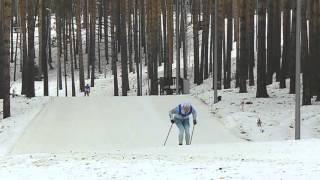 Чемпионат России. Мужчины. 15 км. Классика.