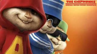 Chipmunks- The Show Must Go On von Queen