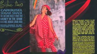 Gambar cover Marcia Griffiths - Electric Boogie (Dub Mix)