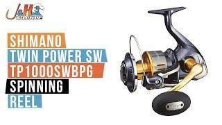Shimano twin power sw 10000 pg