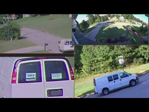 Man told girl walking her dog to get in his van in possible attempted child abduction, authorities s