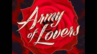 Army Of Lovers - Tragedy (Ultimate Version)