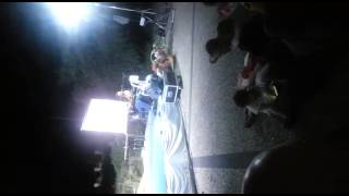preview picture of video 'שבועות 2014 קיבוץ אפיק ביצוע לשיר בראש'