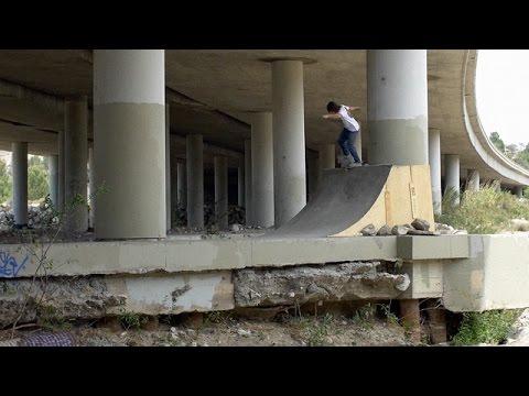 Dave Bachinsky - The DIY Under the Bridge