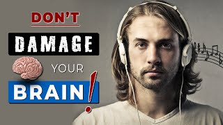 8 BAD HABITS that DAMAGE your BRAIN    Brain damaging habits