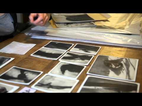 Vidéo de Philippe Lechermeier