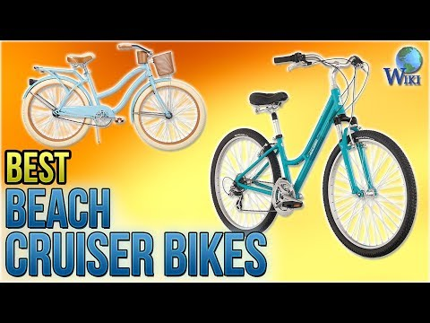 8 Best Beach Cruiser Bikes 2018