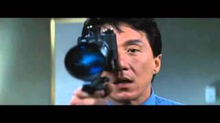 Rush Hour 2   Jackie Chan Having Fun...