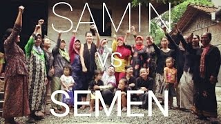 SAMIN vs SEMEN (full movie )