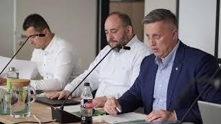 Osztályelnöki értekezlet 2019 október