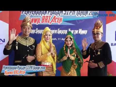 SIPK 2018 Kanwil BRI Aceh