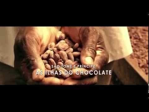 Preview video Sao Tomè e Principe isole del cacao