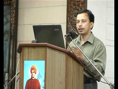Resume Writing | Praveen Kumar |TELUGU IMPACT HYD 2011