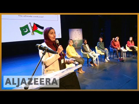 🇵🇸 Palestinian Authority accused of suppressing freedom of speech l Al Jazeera English
