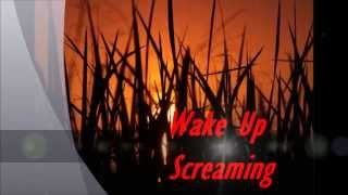 Wake Up Screaming by Donna Redwine Jett Performed by RedwineBlu