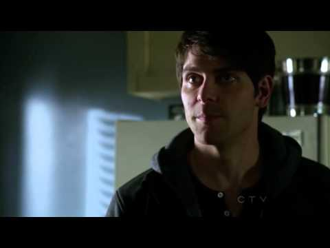 Ware the boiling core of the raw universe (from Grimm S01e10)