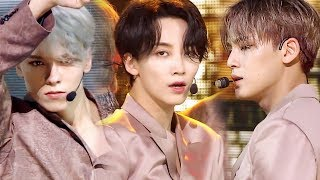 SEVENTEEN - Fearㅣ세븐틴 - 중독 [SBS Inkigayo Ep 1020]