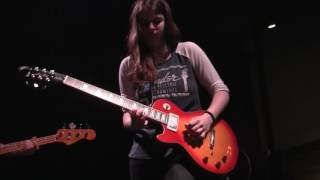 Creedence Clearwater Revival - Sweet Hitch-Hiker - Chicago School of Rock