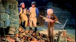 Daniel Boone Season 5 Episode 20 Full Episode