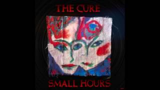 The Cure - A Strange Day - (BEH MIX)