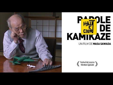 Parole de Kamikaze - Bande Annonce VOST