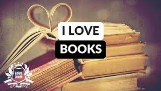 I Love Books - создаем пассивный доход на книгах бестселлерах от 85 000 рублей в месяц!