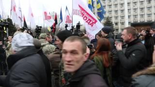 Odessa1.com - Драка на открытие мемориала Небесной сотне / Новости Одессы