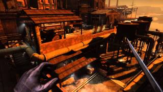 Dishonored®: The Knife of Dunwall™