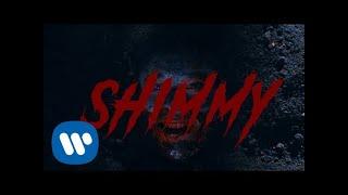 Andi Bernadee - Shimmy (Official Music Video)