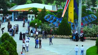 preview picture of video 'DREAM CITY DUHOK - MAZI MALL'