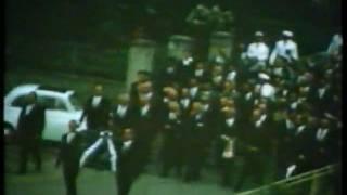 preview picture of video 'Poggio a Caiano 1962 : corteo - .VOB'