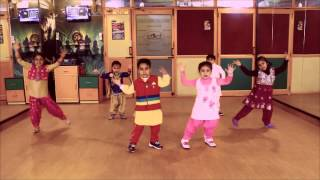 Patiala Peg | Diljit Dosanjh Dance Steps by Step2Step Dance Studio