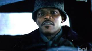 Samuel L Jackson - I'd really love to see you tonight (linen)