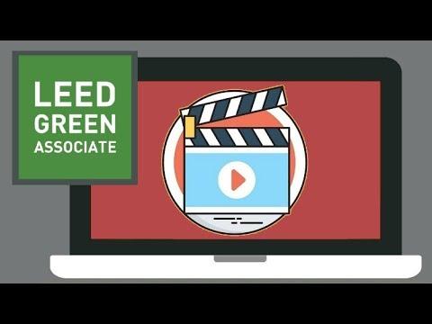 LEED Green Associate Exam Prep Course - YouTube
