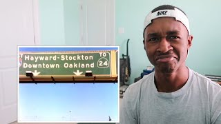 DJ QUIK - JUS LYKE COMPTON | REACTION
