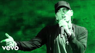Eminem - Cold Wind Blows (Music Video) [Explicit]