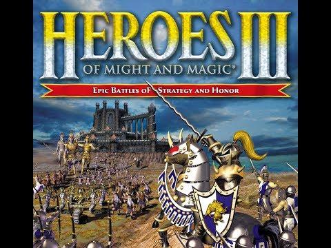 Герои меча и магии 5 повелители орды создание карт